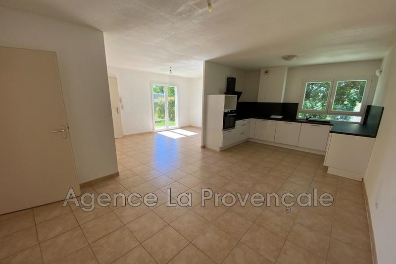 Photo Apartment Montélimar Montélimar,  Rentals apartment  2 room   48m²
