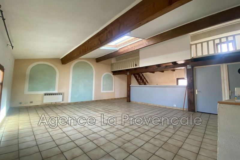 Photo n°5 - Location appartement Montélimar 26200 - 425 €