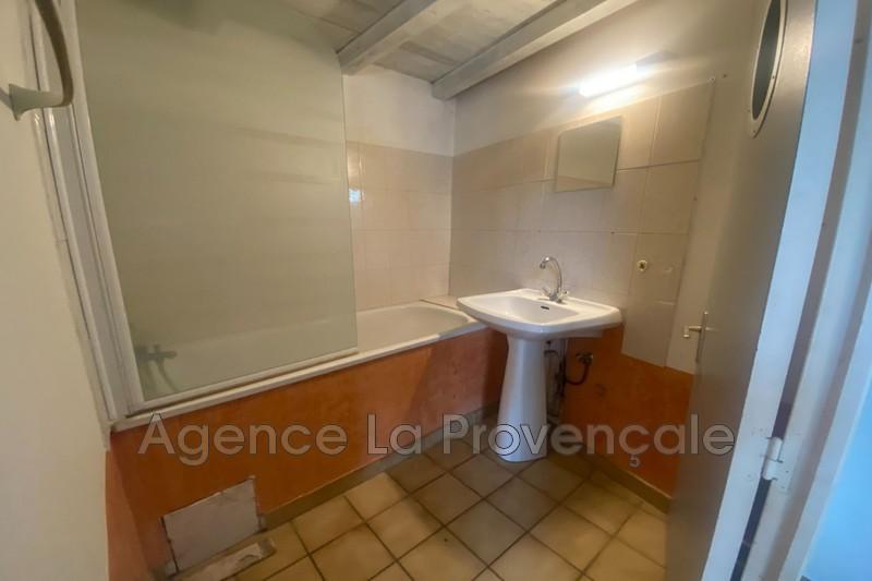 Photo n°4 - Location appartement Montélimar 26200 - 425 €