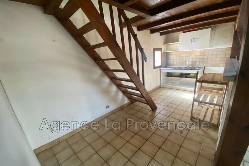 Photo n°3 - Location appartement Montélimar 26200 - 425 €