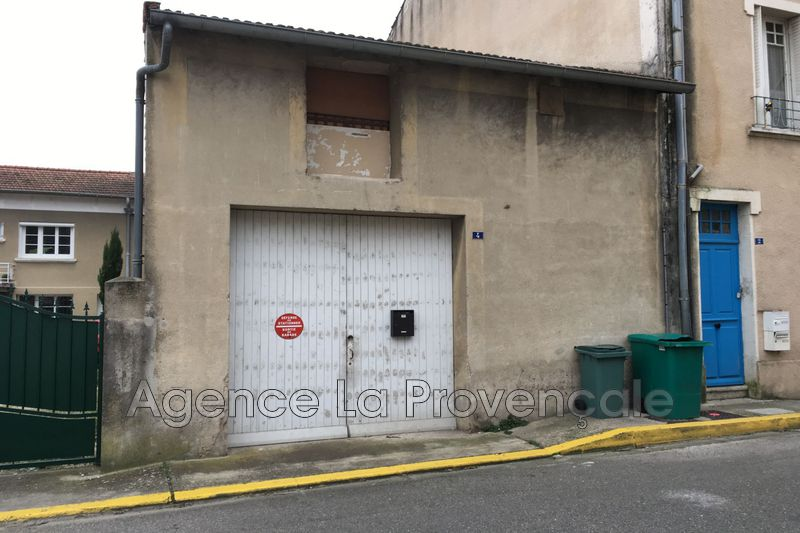 Photo Garage Montélimar  Location garage