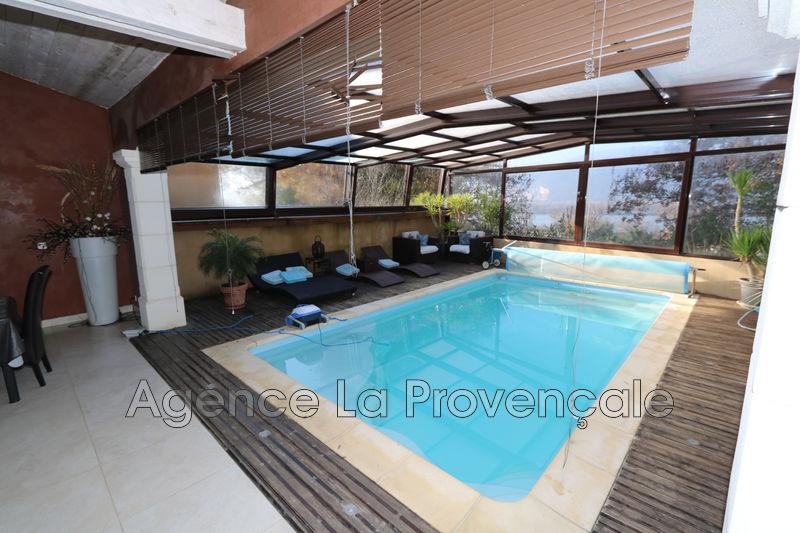 Photo Villa La Coucourde Communes au nord de montélimar,  Location villa  5 chambres   175m²