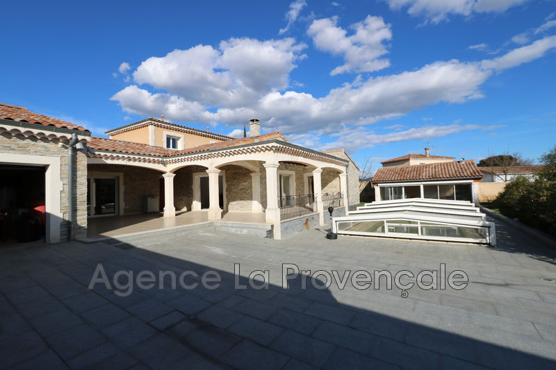 Photo Maison Montélimar Montélimar,   achat maison  5 chambres   236m²