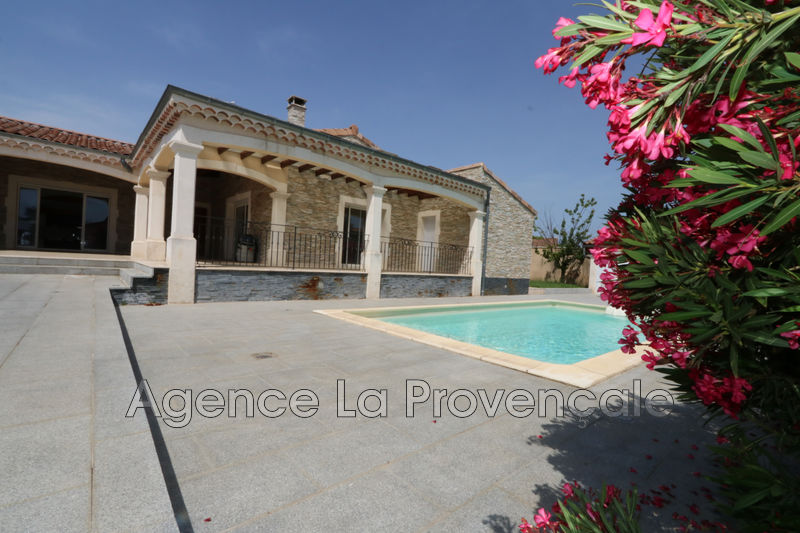 Photo House Montélimar Montélimar,   to buy house  5 bedroom   236 m²