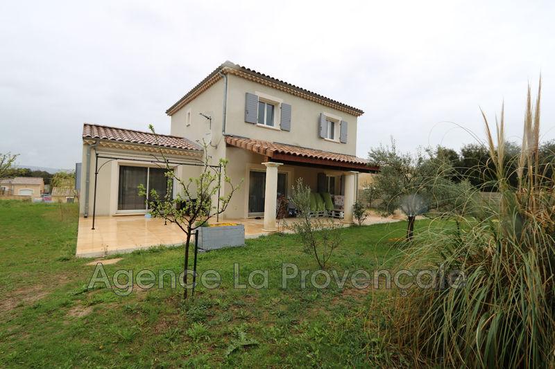 Photo Villa Montélimar Communes au sud de montélimar,   achat villa  3 chambres   150m²