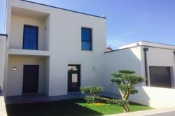 Photos  Maison contemporaine à vendre Montélimar 26200