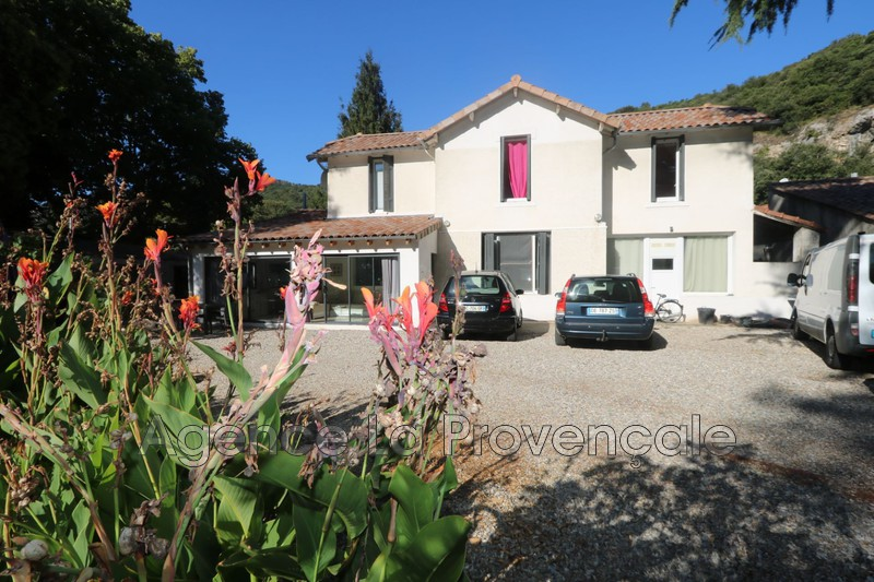 Photo House Viviers Ardèche,   to buy house  3 bedroom   152 m²