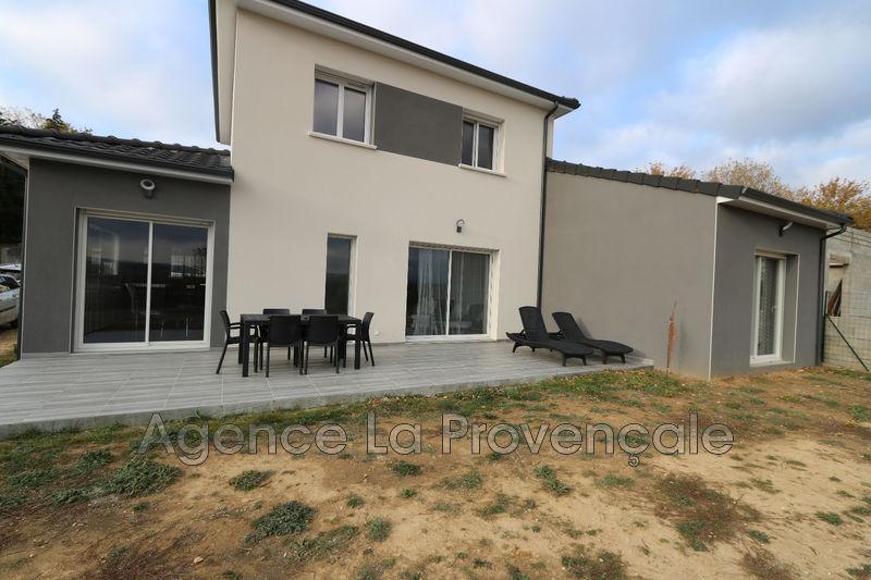 Photo Villa Montélimar Communes à l'est de montélimar,   achat villa  4 chambres   130m²