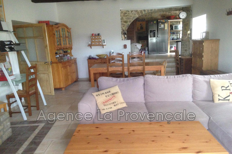 Photo Maison de village Puy-Saint-Martin Communes à l'est de montélimar,   achat maison de village  4 chambres   140m²