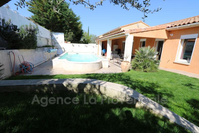 Photo Villa Montélimar Montélimar,   achat villa  3 chambres   102m²