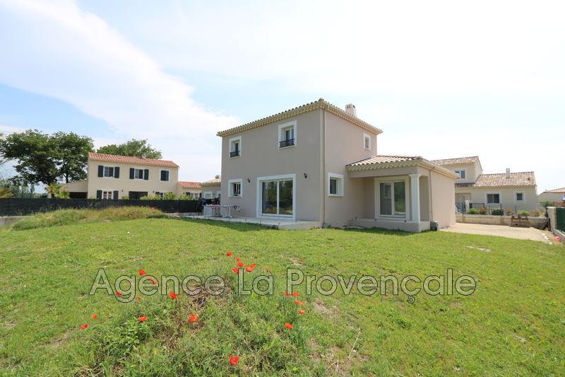 Photo Maison Saint-Paul-Trois-Châteaux Communes au sud de montélimar,   achat maison  4 chambres   148m²