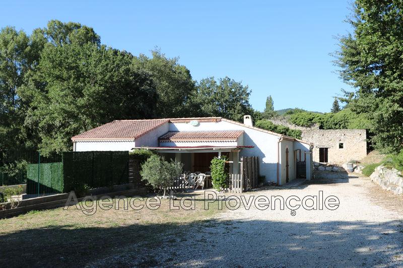Photo Maison Donzère Communes au sud de montélimar,   achat maison  5 chambres   142m²