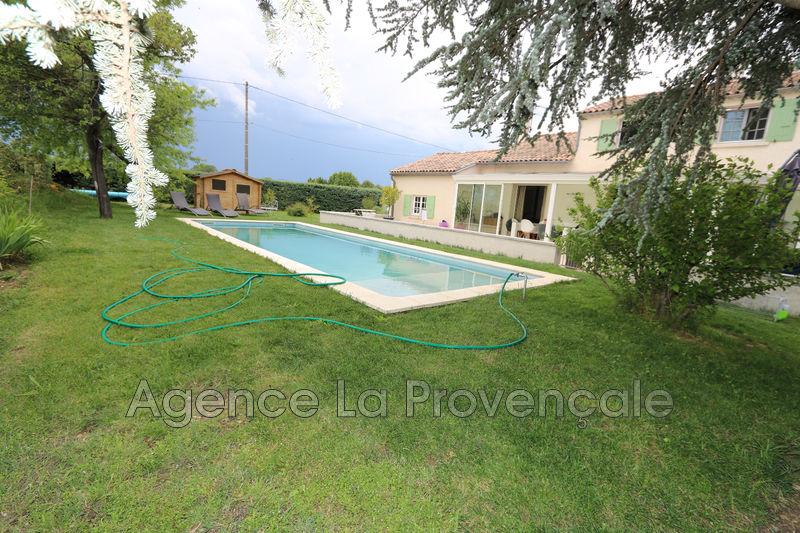 Photo Villa Châteauneuf-du-Rhône Montélimar,   achat villa  3 chambres   130m²