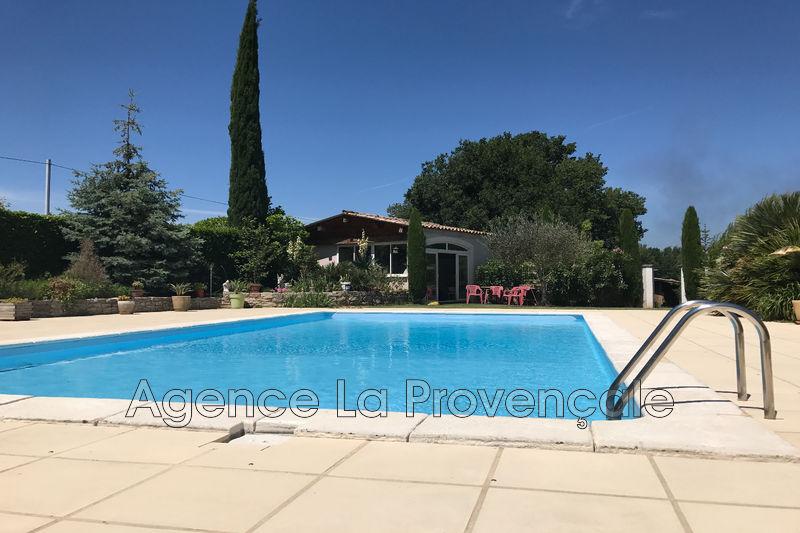 Photo Villa provençale Montélimar Communes à l'est de montélimar,   achat villa provençale  4 chambres   200m²