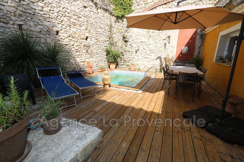 Photo Maison en pierre Montélimar Communes à l'est de montélimar,   achat maison en pierre  4 chambres   180m²