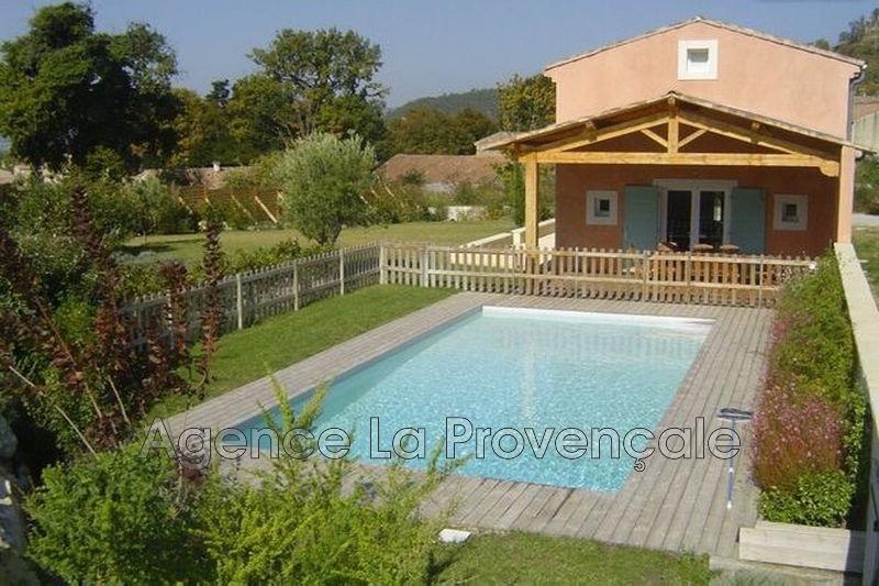 Photo Villa provençale Puy-Saint-Martin   achat villa provençale  3 chambres   155m²