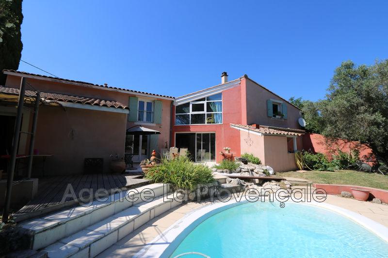 Photo Villa Montboucher-sur-Jabron Communes à l'est de montélimar,   achat villa  4 chambres   220m²