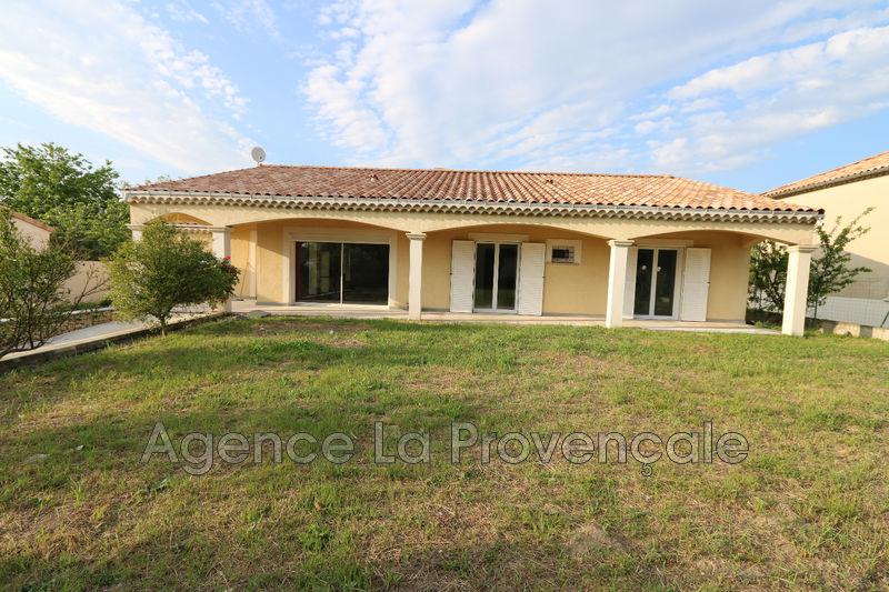 Photo Villa Montélimar Montélimar,   achat villa  4 chambres   125m²