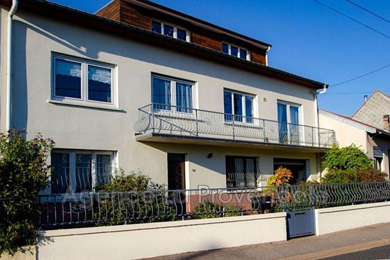 Photo Maison Seichamps Autres,   achat maison  6 chambres   180m²