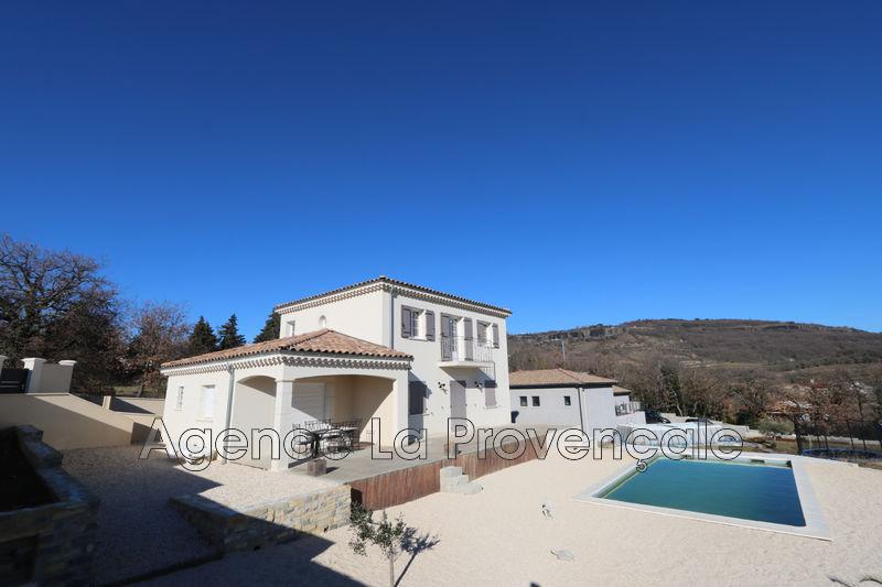 Photo Villa provençale Mirabel Communes à l'ouest de montélimar,   achat villa provençale  3 chambres   124m²