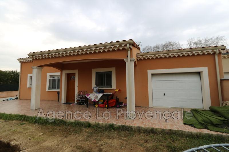 Photo Villa Montélimar Communes au sud de montélimar,   achat villa  3 chambres   120m²