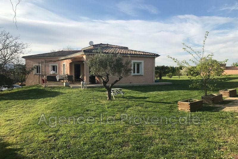 Photo Villa provençale Cliousclat   achat villa provençale  3 chambres   100m²