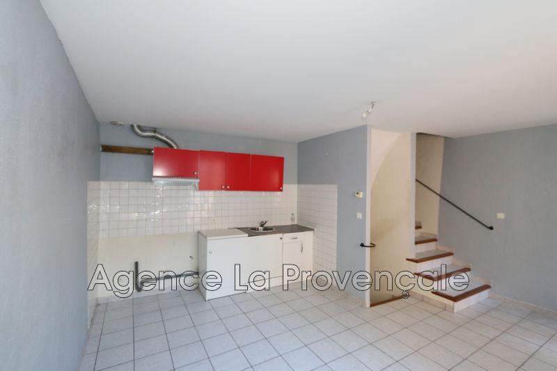 Photo Maison de village Montélimar Montélimar,   achat maison de village  1 chambre   53m²