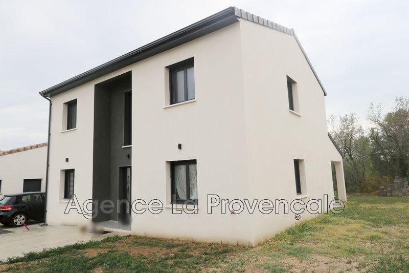 Photo Maison contemporaine Montélimar Communes à l'est de montélimar,   achat maison contemporaine  4 chambres   140m²