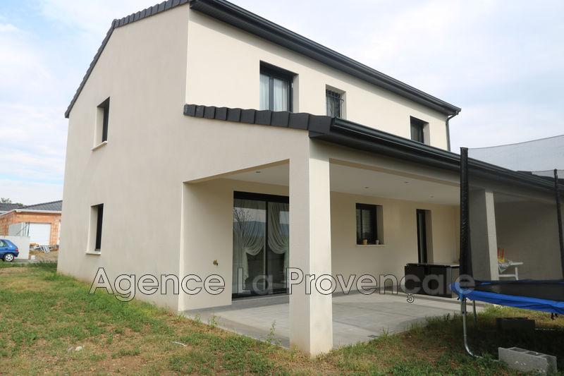 Photo Maison contemporaine Montélimar Communes à l'est de montélimar,   achat maison contemporaine  3 chambres   140m²