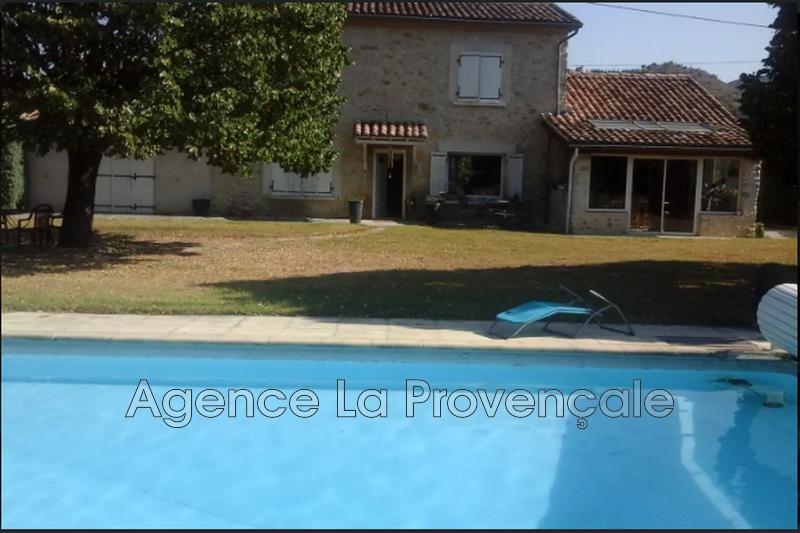 Photo Maison en pierre Piégros-la-Clastre Drôme,   achat maison en pierre  5 chambres   230m²