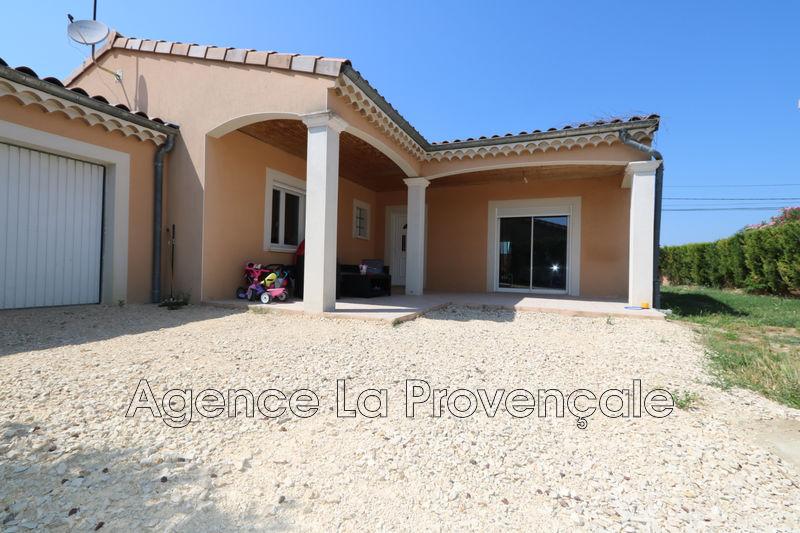 Photo Villa Montélimar Montélimar,   achat villa  3 chambres   130m²