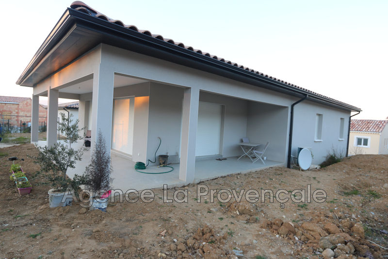 Photo House Montélimar Montélimar,   to buy house  3 bedroom   105 m²
