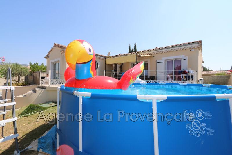 Photo Villa Montélimar Communes à l'est de montélimar,   achat villa  3 chambres   138m²