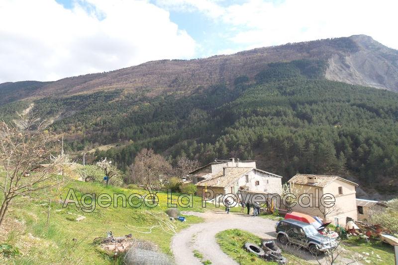 Photo Maison de hameau Puget-Théniers   to buy maison de hameau  3 bedroom   110m²