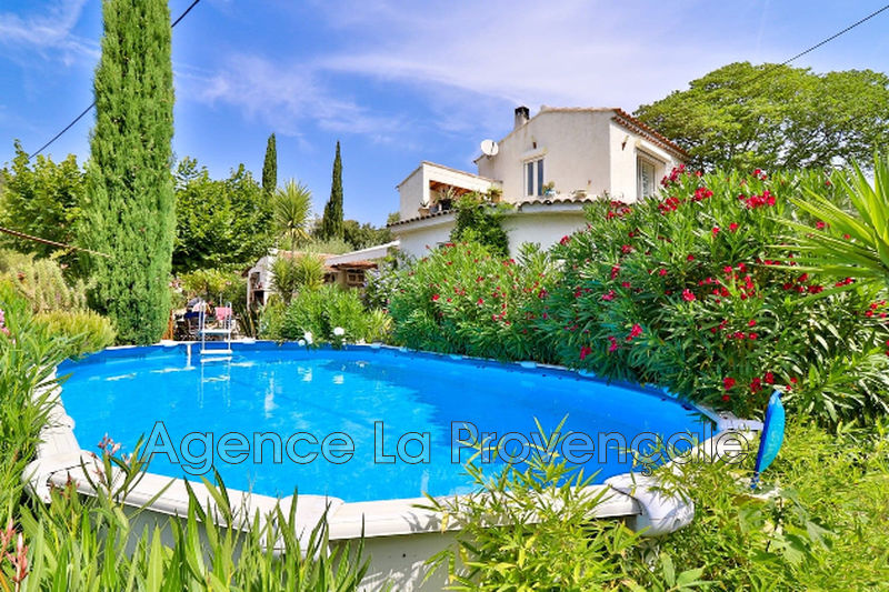 Photo House Saint-Cyr-sur-Mer Saint-cyr-sur-mer,   to buy house  2 bedroom   108 m²