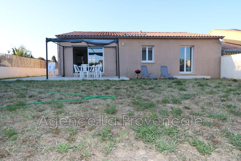 Photo Villa Bourg-Saint-Andéol Bourg saint andeol,   achat villa  3 chambres   80m²