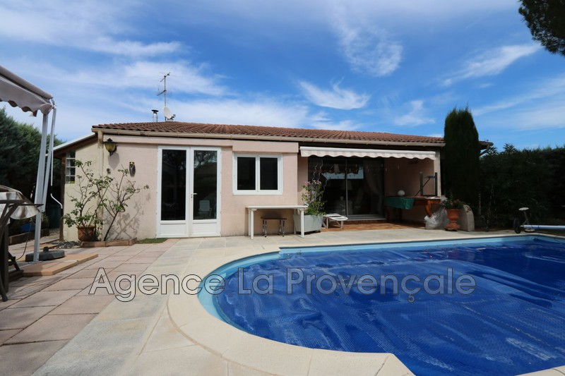 Photo Villa Montélimar Montélimar,   to buy villa  4 bedroom   118 m²