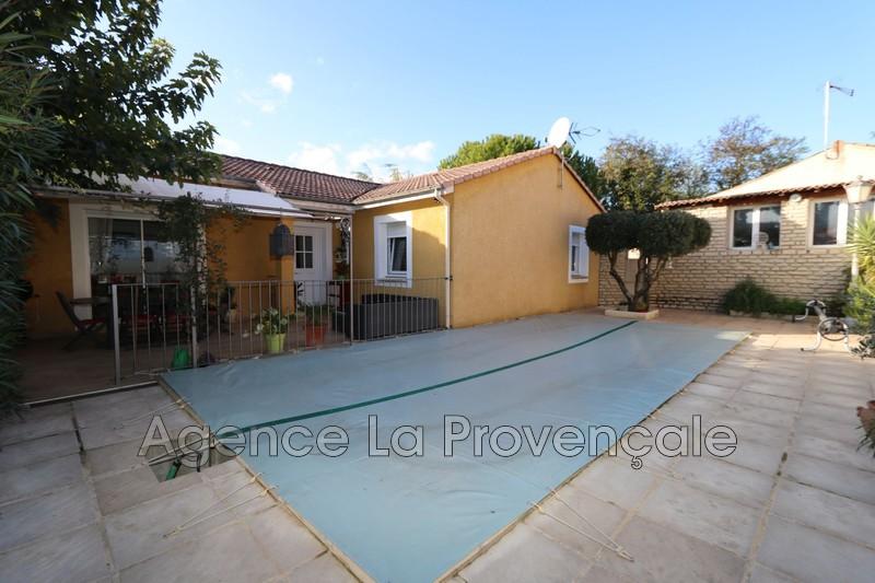 Photo Villa Montélimar Montélimar,   achat villa  4 chambres   132m²