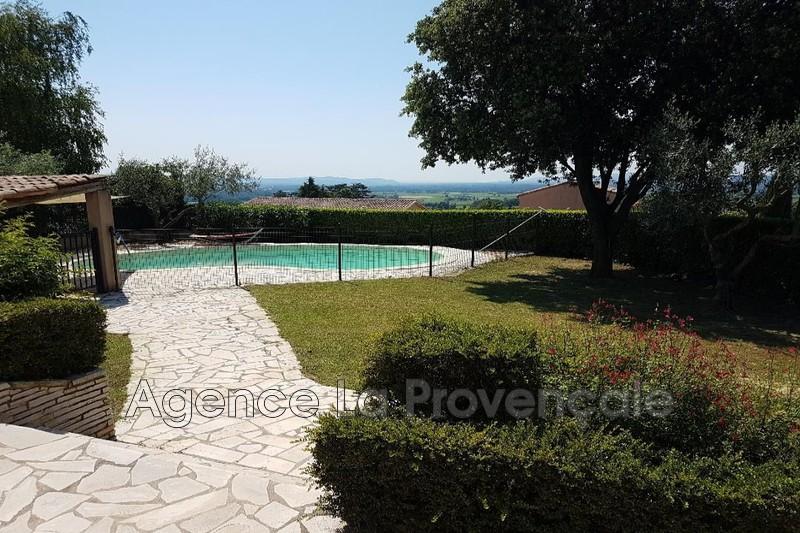 Photo Villa Saint-Marcel-d'Ardèche Ardèche,   achat villa  4 chambres   131m²