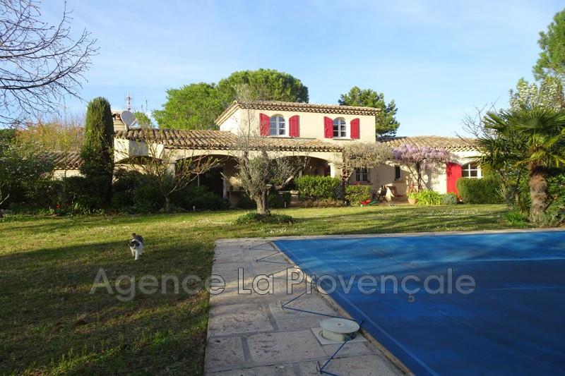 Photo Villa provençale Montélimar Montélimar,   achat villa provençale  4 chambres   167m²