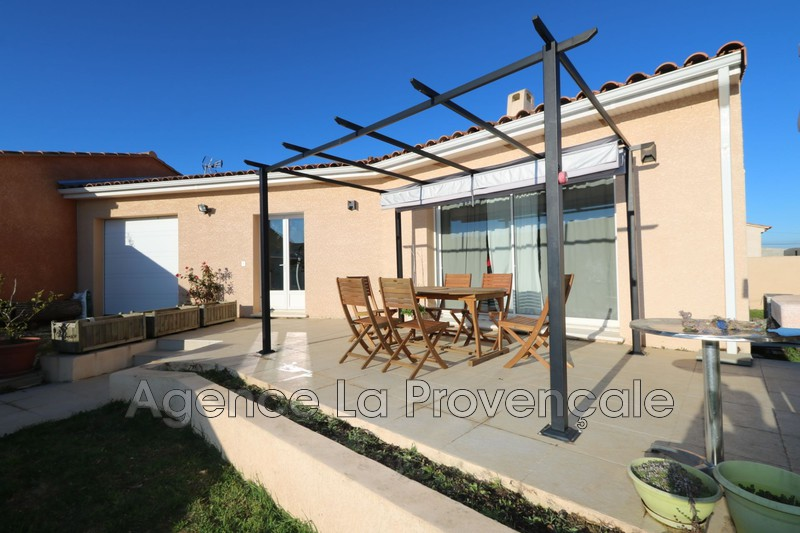 Photo House Bourg-Saint-Andéol Ardèche,   to buy house  3 bedroom   90 m²