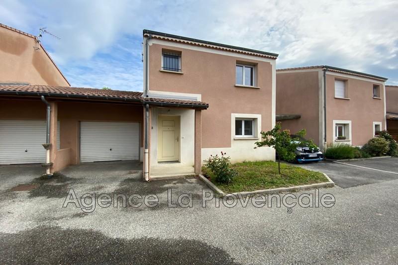 Photo Villa Montélimar Communes à l'ouest de montélimar,   to buy villa  3 bedroom   81m²