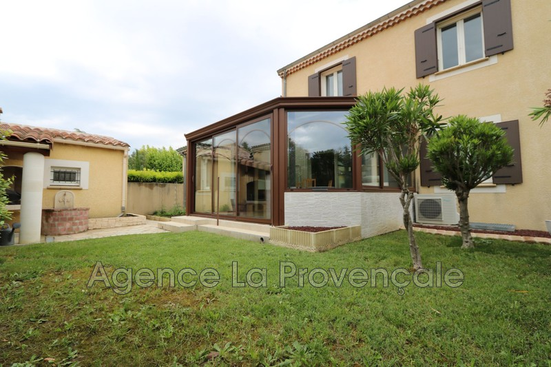 Photo Villa Montélimar   to buy villa  4 bedroom   120 m²