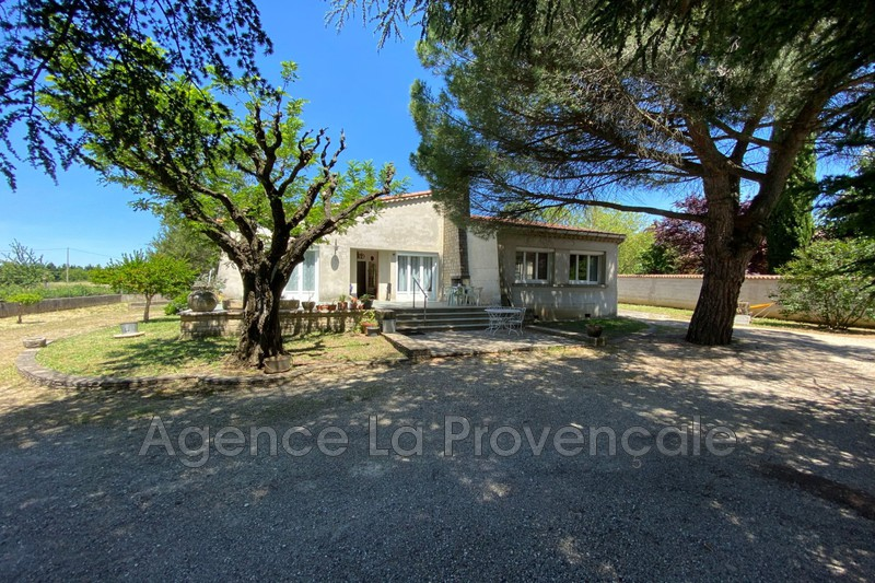 Photo House Allan Communes au sud de montélimar,   to buy house  3 bedroom   115 m²