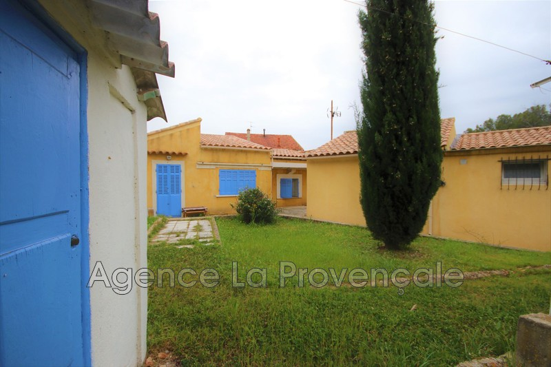 Photo n°2 - Vente maison Bandol 83150 - 588 000 €