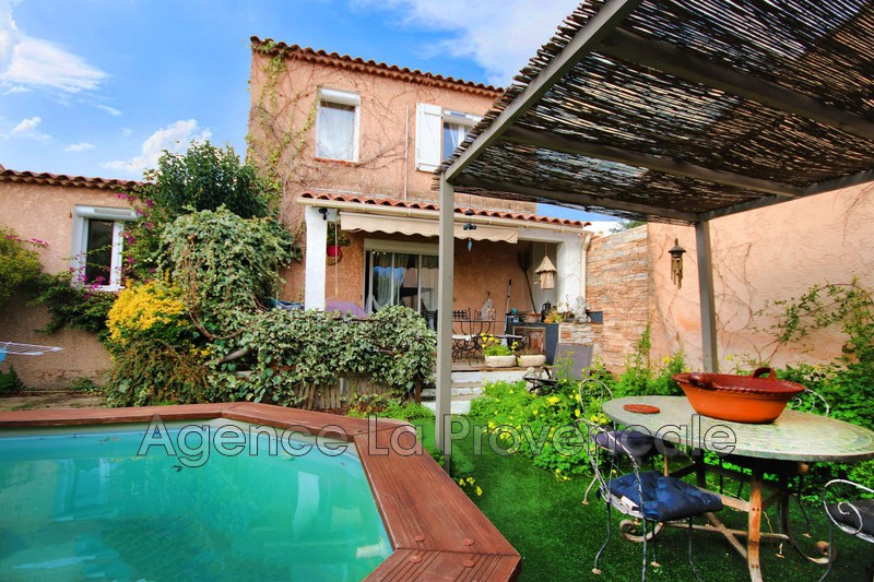 Photo House Sanary-sur-Mer Sanary-sur-mer,   to buy house  3 bedroom   100m²