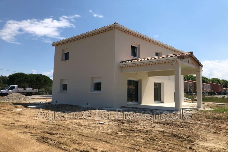 Photo House Montélimar Communes à l'est de montélimar,   to buy house  5 bedroom   147m²