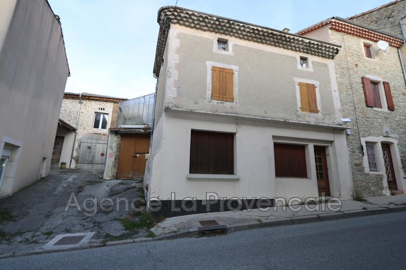 Photo Maison de village Puy-Saint-Martin Communes à l'est de montélimar,   achat maison de village  3 chambres   150m²