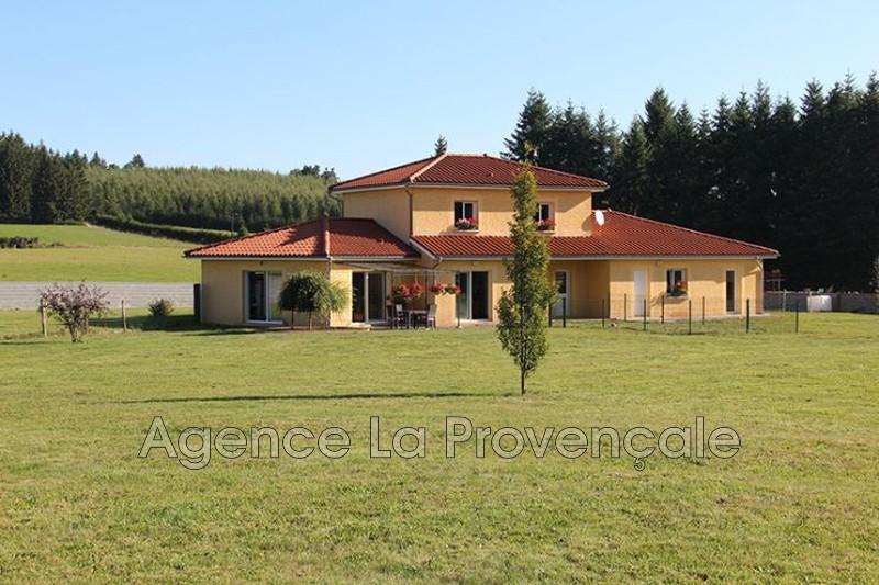 Photo Villa Craponne-sur-Arzon   to buy villa  4 bedroom   165 m²