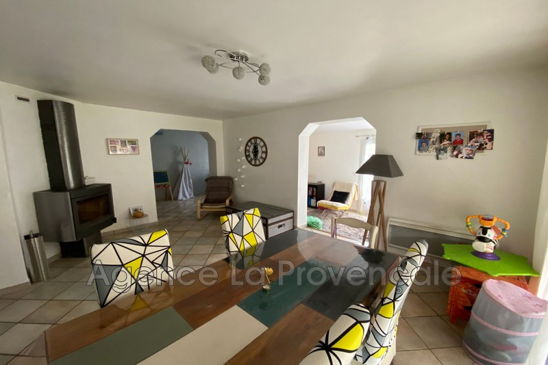 Photo n°3 - Vente maison Ancône 26200 - 240 000 €